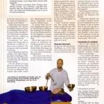Scannet artikel - Lyd skaber indre stilhed del 3